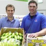 Bananas and Mangoes - QPI