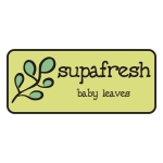 Supafresh Logo