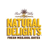 Natural Delights Logo
