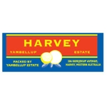 Yambellup Harvey Logo