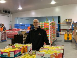 Fruit & vegetable wholesale team in Canning Vale | QPI