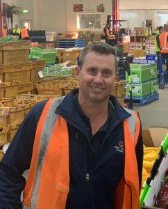 Fruit & vegetable wholesale team in Canning Vale | QPI